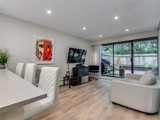 Apartment for sale in Kitsilano, Vancouver, Vancouver West, 109 2255 W 8th Avenue, 262648399 | Realtylink.org