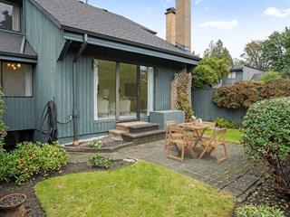 Townhouse for sale in Roche Point, North Vancouver, North Vancouver, 511 4001 Mt Seymour Parkway, 262648318 | Realtylink.org
