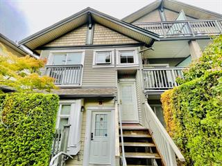 Townhouse for sale in Vancouver Heights, Burnaby, Burnaby North, 310 4468 Albert Street, 262648256   Realtylink.org