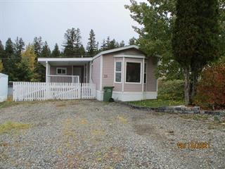 Manufactured Home for sale in Williams Lake - Rural West, Williams Lake, Williams Lake, 21 997 Chilcotin 20 Highway, 262647835 | Realtylink.org