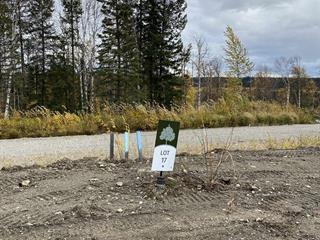 Lot for sale in Lower College, Prince George, PG City South, Lot 17 4393 Cowart Road, 262646913   Realtylink.org