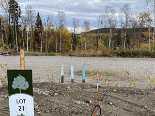 Lot for sale in Lower College, Prince George, PG City South, Lot 21 4393 Cowart Road, 262646917   Realtylink.org