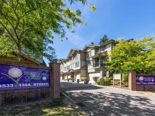 Townhouse for sale in Queen Mary Park Surrey, Surrey, Surrey, 50 9533 130a Street, 262631919   Realtylink.org