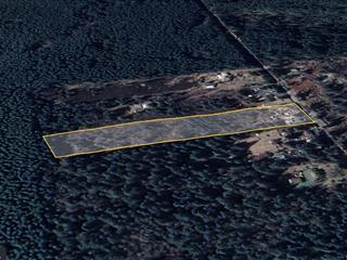 Lot for sale in Bowser, Bowser/Deep Bay, 4536 Crosley Rd, 887933 | Realtylink.org