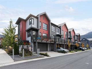 Townhouse for sale in Valleycliffe, Squamish, Squamish, 1364 Valleyside Place, 262644873   Realtylink.org