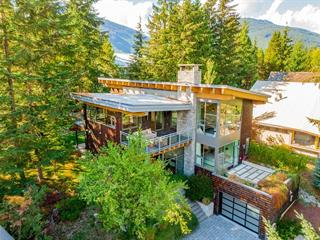 House for sale in Whistler Cay Heights, Whistler, Whistler, 6152 Eagle Drive, 262639032   Realtylink.org