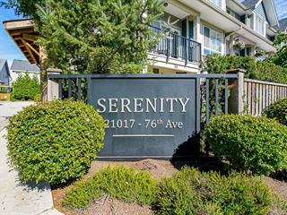 Townhouse for sale in Willoughby Heights, Langley, Langley, 12 21017 76 Avenue, 262647324 | Realtylink.org