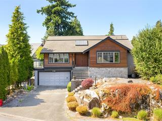 House for sale in Caulfeild, West Vancouver, West Vancouver, 4786 Meadfeild Court, 262647741 | Realtylink.org