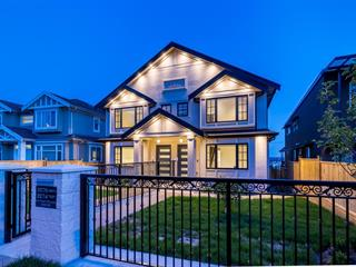1/2 Duplex for sale in Fraserview VE, Vancouver, Vancouver East, 2276 Burquitlam Drive, 262647724 | Realtylink.org