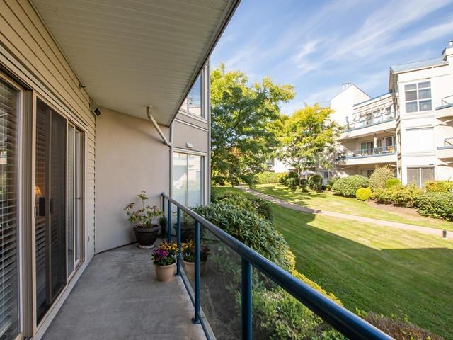 Apartment for sale in Ladner Elementary, Delta, Ladner, 111 4743 W River Road, 262637419   Realtylink.org
