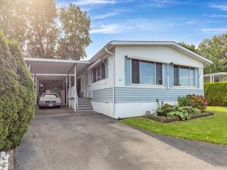 Manufactured Home for sale in Queen Mary Park Surrey, Surrey, Surrey, 44 13507 81 Avenue, 262646533   Realtylink.org