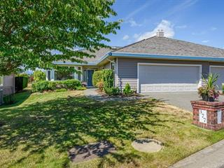 Townhouse for sale in Courtenay, Crown Isle, 377 3399 Crown Isle Dr, 888338 | Realtylink.org