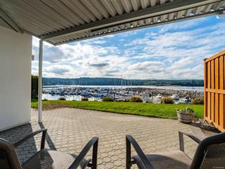 Townhouse for sale in Nanoose Bay, Nanoose, 2 1600 Brynmarl Rd, 888286 | Realtylink.org