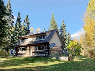 House for sale in Bouchie Lake, Quesnel, 2954 Nazko Road, 262647730 | Realtylink.org