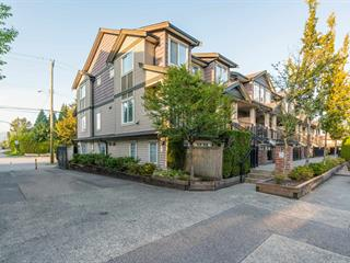 Townhouse for sale in Whalley, Surrey, North Surrey, 123 13958 108 Avenue, 262647717   Realtylink.org