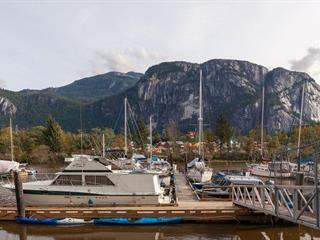 Apartment for sale in Downtown SQ, Squamish, Squamish, 102 1468 Pemberton Avenue, 262647754   Realtylink.org