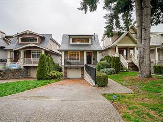 House for sale in White Rock, South Surrey White Rock, 15489 Thrift Avenue, 262649990   Realtylink.org