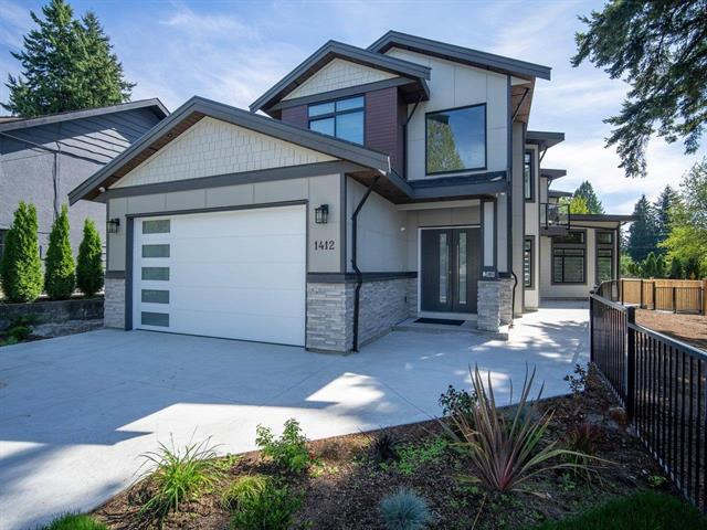 House for sale in Central Coquitlam, Coquitlam, Coquitlam, 1412 Ross Avenue, 262630245 | Realtylink.org