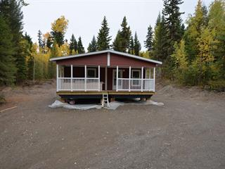 Manufactured Home for sale in Bouchie Lake, Quesnel, Quesnel, 2527 Norwood Street, 262644101 | Realtylink.org