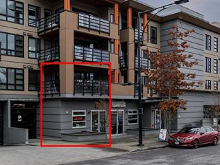 Apartment for sale in Mosquito Creek, North Vancouver, North Vancouver, 202 857 W 15th Street, 262645067   Realtylink.org