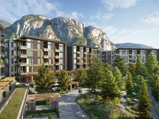 Apartment for sale in Hospital Hill, Squamish, Squamish, 417 1500 Scott Crescent, 262642318 | Realtylink.org