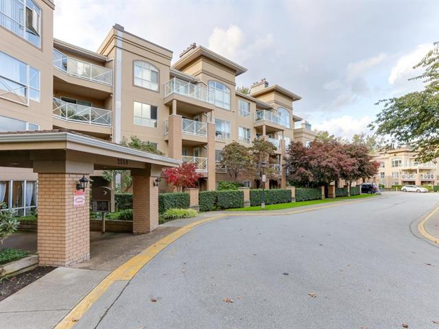 Apartment for sale in Mary Hill, Port Coquitlam, Port Coquitlam, 411 2559 Parkview Lane, 262643984 | Realtylink.org