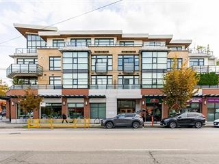 Apartment for sale in Kitsilano, Vancouver, Vancouver West, 206 2020 Alma Street, 262642543 | Realtylink.org