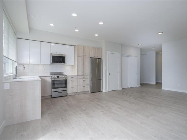 Apartment for sale in Bolivar Heights, Surrey, North Surrey, 421 10838 Whalley Boulevard, 262607902 | Realtylink.org