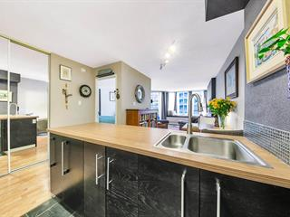 Apartment for sale in Downtown VW, Vancouver, Vancouver West, 214 1333 Hornby Street, 262644793 | Realtylink.org