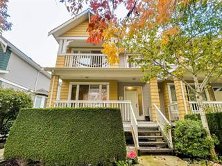 Townhouse for sale in Steveston South, Richmond, Richmond, 6 5999 Andrews Road, 262644864   Realtylink.org