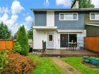 Townhouse for sale in Mary Hill, Port Coquitlam, Port Coquitlam, 1329 Vivian Place, 262639401 | Realtylink.org