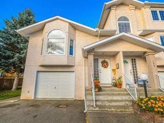 Townhouse for sale in Lower College, Prince George, PG City South, 106 2420 Bernard Road, 262643851   Realtylink.org