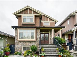 House for sale in Fraserview VE, Vancouver, Vancouver East, 7227 Dumfries Street, 262644401 | Realtylink.org
