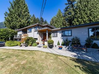 House for sale in Canyon Heights NV, North Vancouver, North Vancouver, 4440 Skyline Drive, 262644669 | Realtylink.org