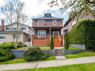 House for sale in Knight, Vancouver, Vancouver East, 1336 E 17th Avenue, 262607517 | Realtylink.org