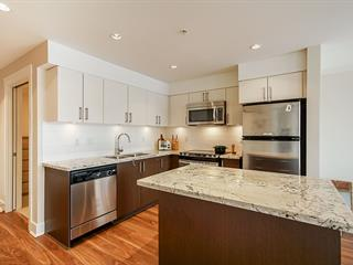 Apartment for sale in GlenBrooke North, New Westminster, New Westminster, 305 85 Eighth Avenue, 262607149 | Realtylink.org
