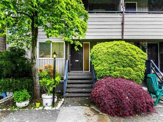 Townhouse for sale in Lynn Valley, North Vancouver, North Vancouver, 1285 Emery Place, 262605409 | Realtylink.org