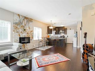 Townhouse for sale in Capitol Hill BN, Burnaby, Burnaby North, 111 368 Ellesmere Avenue, 262606450 | Realtylink.org