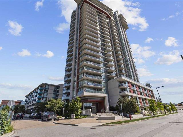 Apartment for sale in Lynnmour, North Vancouver, North Vancouver, 1104 1550 Fern Street, 262606362   Realtylink.org