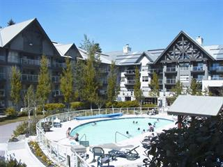 Apartment for sale in Benchlands, Whistler, Whistler, 222 4800 Spearhead Drive, 262575425 | Realtylink.org