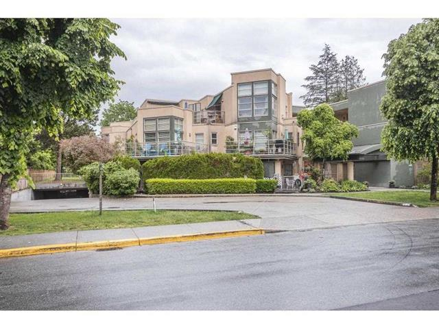 Apartment for sale in West Central, Maple Ridge, Maple Ridge, 213 22277 122 Avenue, 262607869 | Realtylink.org