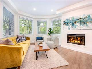 Townhouse for sale in Kitsilano, Vancouver, Vancouver West, 2006 W 14th Avenue, 262608047 | Realtylink.org