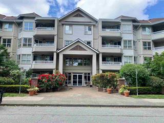 Apartment for sale in Queen Mary Park Surrey, Surrey, Surrey, 404 8139 121a Street, 262606109 | Realtylink.org