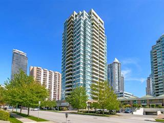Apartment for sale in Brentwood Park, Burnaby, Burnaby North, 1603 4380 Halifax Street, 262606281 | Realtylink.org