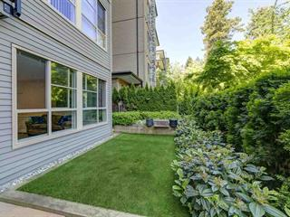 Apartment for sale in New Horizons, Coquitlam, Coquitlam, 102 1152 Windsor Mews, 262606258   Realtylink.org