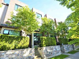 Townhouse for sale in Queensborough, New Westminster, New Westminster, 4 230 Salter Street, 262606009   Realtylink.org