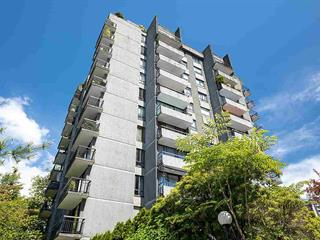 Apartment for sale in West End VW, Vancouver, Vancouver West, 805 1720 Barclay Street, 262608097   Realtylink.org