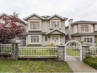 House for sale in Fraser VE, Vancouver, Vancouver East, 747 E 23rd Avenue, 262608108 | Realtylink.org
