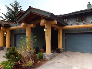Townhouse for sale in Nordic, Whistler, Whistler, 16 2250 Nordic Drive, 262607976 | Realtylink.org