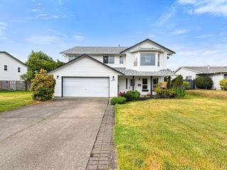 House for sale in Comox, Comox (Town Of), 1356 Ocean View Ave, 877200 | Realtylink.org